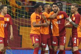 Galatasaray UEFA'ya başvurdu