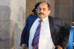 Firari savcı Zekeriya Öz'ün  5 milyon dolarlık sırrı!