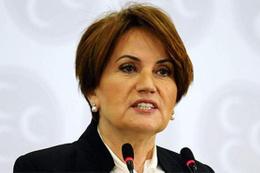 Meral Akşener'in genel merkez binası belli oldu!