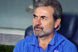 Aykut Kocaman'dan Trabzonspor'a gönderme