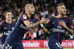 Neymar PSG'de gollerine devam ediyor