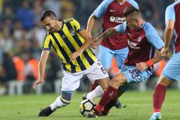 Trabzonspor şeytanın bacağını yine kıramadı!