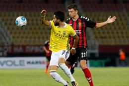 Fenerbahçe - Vardar maçı ne zaman hangi kanalda yayınlanacak?