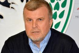 Konyaspor Başkanı'na FETÖ gözaltısı