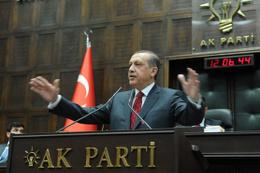 Erdoğan neden artık 'metal yorgunluğu' sözünü sarf etmiyor?