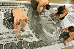 Jackson Hole nedir dolar ne olur (Dolar kuru kaç TL?)