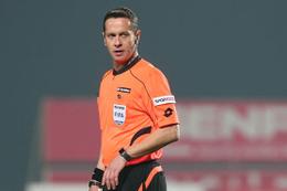 UEFA'dan Halis Özkahya'ya Avrupa Ligi'nde görev