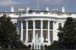 Beyaz Saray'da büyük panik: Bomba alarmı verildi!