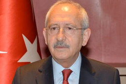 CHP lideri Kılıçdaroğlu'ndan flaş talep dilekçeyi verdi