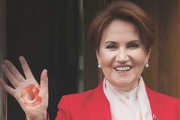 Meral Akşener'in yeni partisinin adı ne? İsmi ve 00.11 iddiası