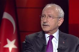 Kılıçdaroğlu: 'Kozmik odayı FETÖ'ye kim açtı?'