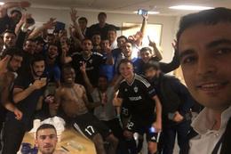 Karabağ Şampiyonlar Ligi'nde mücadele edecek