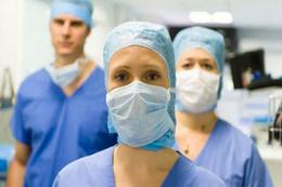 Sağlık çalışanına erken emeklilik  müjdesi!