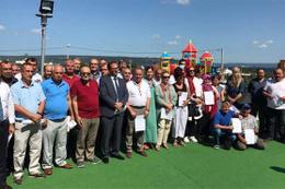 MHP'de istifa şoku: 216 kişi istifa etti!