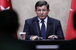 Ahmet Davutoğlu Konya'yı savundu! Ahmet Şan...