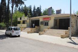 Gaziantep'te eşekten düşen çiftçi öldü