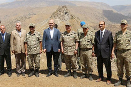 PKK'ya Çukurca'yı dar eden komutan tümgeneral oldu