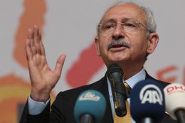 Kılıçdaroğlu: Asıl açıklamayı Erdoğan'dan bekliyorum