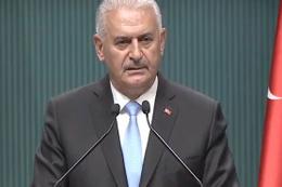 Başbakan Yıldırım: Kılıçdaroğlu 80 milyonun ruhunu incitti