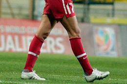 Mersin'de kadın futbolcuya cinsel istismar!