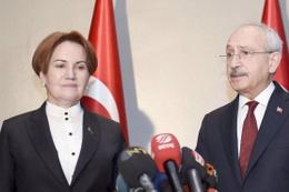 Kılıçdaroğlu'ndan flaş Meral Akşener yorumu