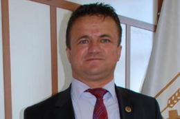 AK Partili belediye başkanını çıldırtan olay: Şerefsize sesleniyorum...