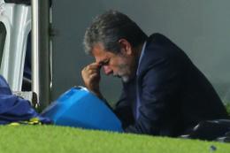 Fenerbahçe'de Aykut Kocaman için istifa sinyalleri!
