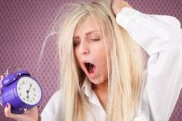 Dikkat! Siz de 'Kronik Yorgunluk Sendromu' yaşıyor olabilirsiniz