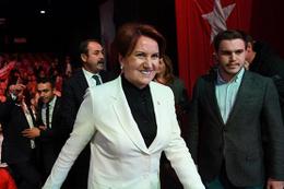 Meral Akşener anketi sonuçları MHP'yi silip süpürdü!