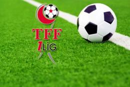 TFF 1. Lig'de 6, 7 ve 8. hafta programları açıklandı