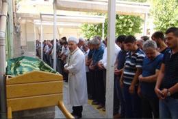 Cenazesi karışan Halil Asal toprağa verildi