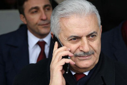 Başbakan'dan Sakaryaspor'a stat müjdesi