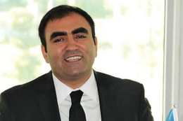 Trabzonspor Basketbol başkanı güven tazeledi
