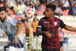 Boluspor Adana Demirspor'u devirdi