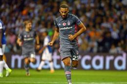 Şampiyonlar Ligi'nde haftanın golü Cenk Tosun'un