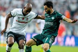 Beşiktaş'tan sosyal medyayı karıştıran tweet!