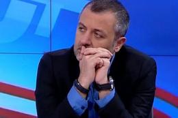 Mehmet Demirkol'dan Quaresma'ya övgü dolu sözler