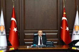 Erdoğan'dan gece yarısı mesaisi işte gidenler ve yerine gelenler