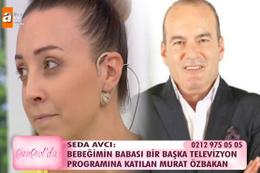 Karolin'in bebeğinin babası Kısmetse Olur Murat Özbakan çıktı!