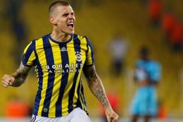Fenerbahçe'de Martin Skrtel depremi!