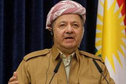 Barzani: Referandumu ancak bu şekilde erteleriz