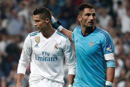 Ronaldo Real Madrid'i kurtaramadı Barça farkı açtı