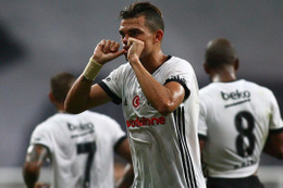 Beşiktaş'ın yıldızı Pepe'den iddialı derbi açıklaması