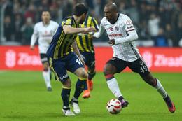 Beşiktaş'ta derbi primleri belli oldu