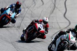 MotoGP'de heyecan İspanya'da sürecek