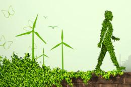 Kazakistan yenilenebilir enerjiye yöneliyor