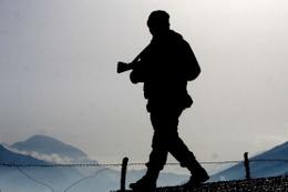 Van'da 3 PKK'lı terörist ölü ele geçti