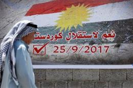 Barzani zor durumda: KYB referandumdan desteğini çekti!