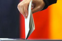 Almanya seçim sonuçları anketlere göre kazanan belli!