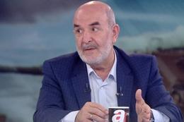 Ahmet Taşgetiren'in Fetullahçı arşivi ortaya döküldü